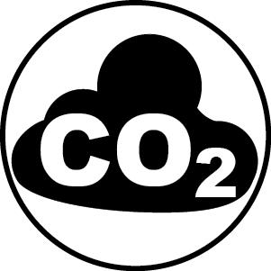 CO2-Icon